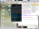 My desktop (Gnome)