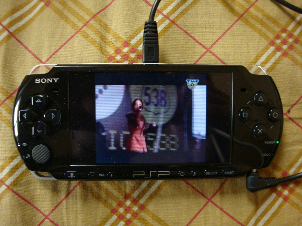 games to my psp: