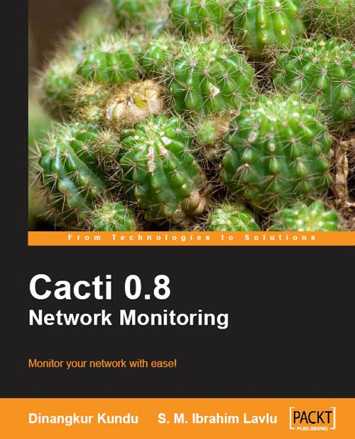 my first book on cacti